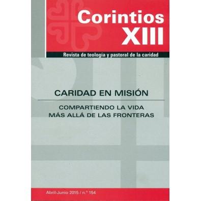 Corintios XIII. nº 154: Caridad en misión