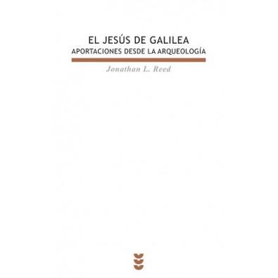 El Jesús de Galilea. Aportaciones desde la Arqueología