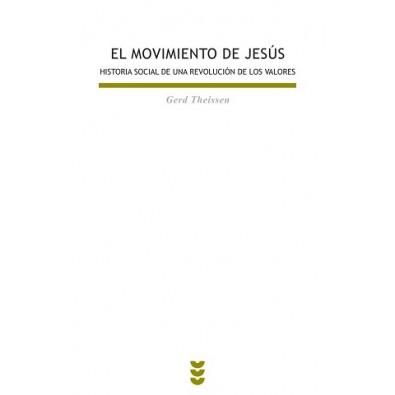 El movimiento de Jesús