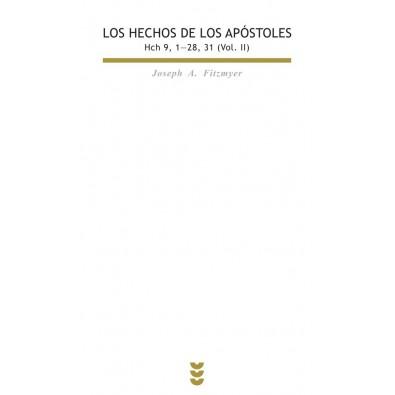 Los Hechos de los apóstoles, II (Hech 9-28)