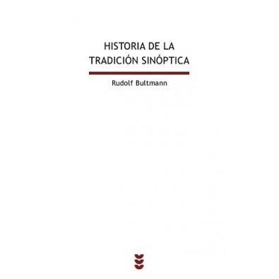 Historia de la tradición sinóptica