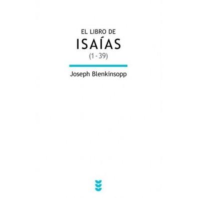El libro de Isaías (1-39)