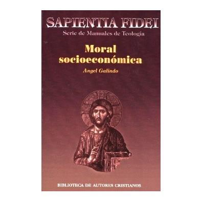 Moral socioeconómica