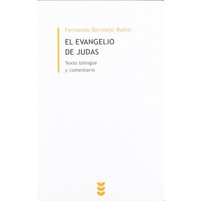 El evangelio de Judas. Edición bilingüe