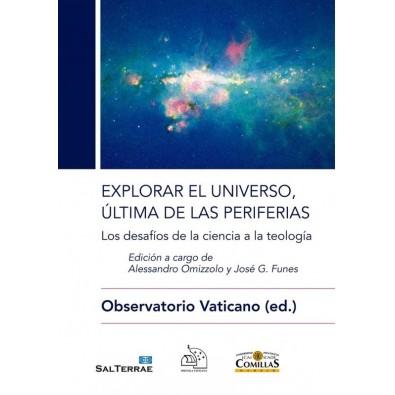 Explorar el universo, última de las periferias