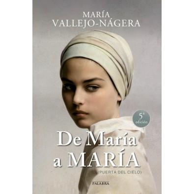 De María a María. Puerta del cielo
