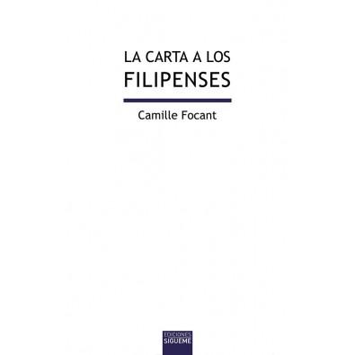 La carta a los Filipenses