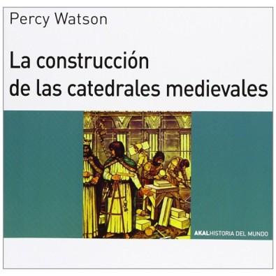 La construcción de las catedrales