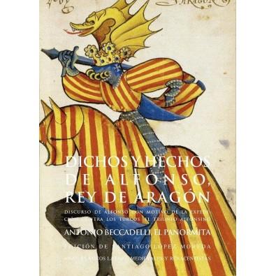 Dichos y hechos de Alfonso, rey de Aragón