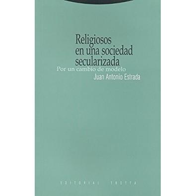 Religiosos en una sociedad secularizada