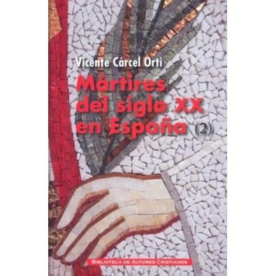 Mártires del siglo XX en España (2)