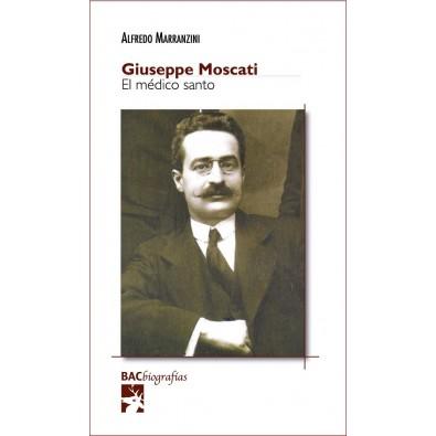 Giuseppe Moscati. El médico santo