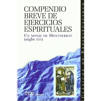 Compendio breve de ejercicios espirituales