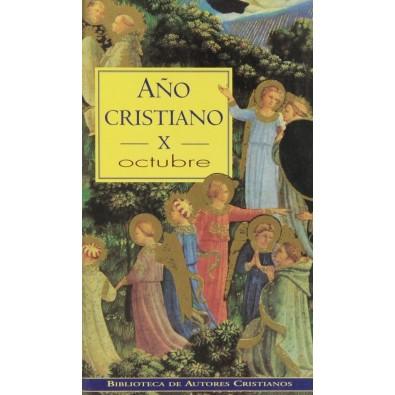 Año cristiano. X: Octubre