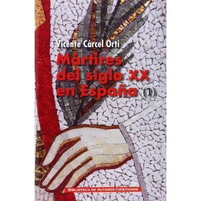 Mártires del siglo XX en España (1)