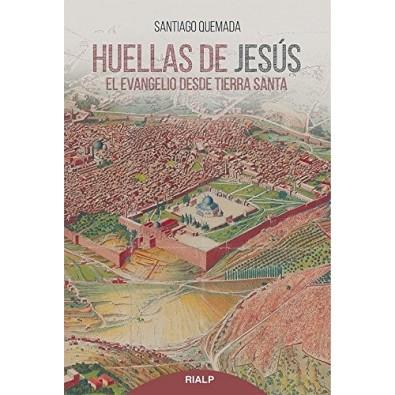 Huellas de Jesús