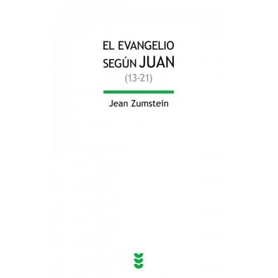 Evangelio según Juan (13-21)