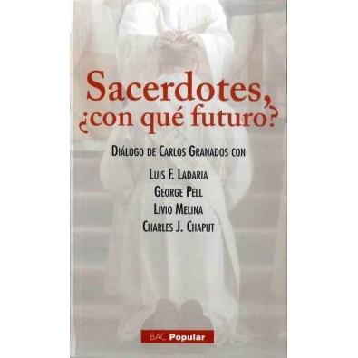Sacerdotes ¿con qué futuro?