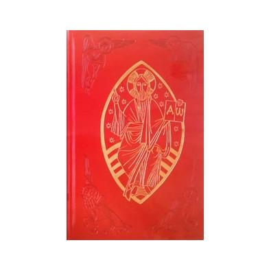 Leccionario IV Leccionario para las Misas de los Santos