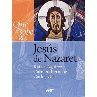 Qué se sabe de... Jesús de Nazaret