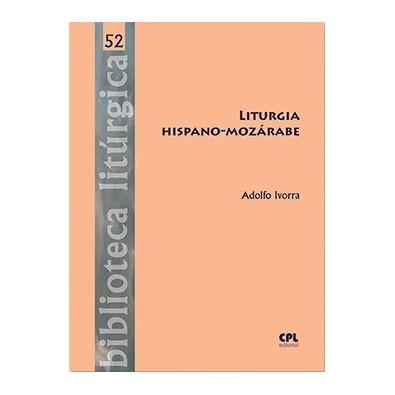Liturgia hispano-mozárabe