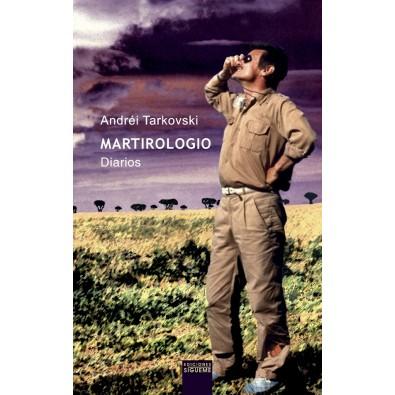 Martirologio. Diarios 1970-1986