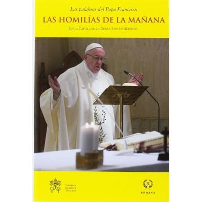 Las homilías de la mañana IX
