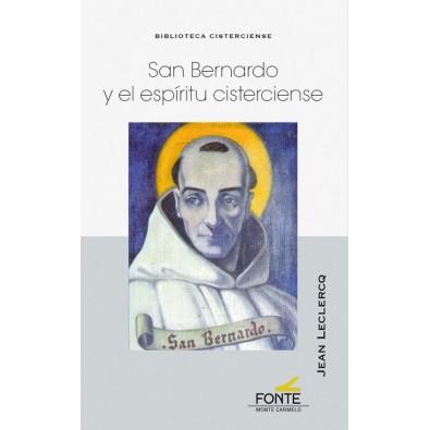 San Bernardo y el espíritu cisterciense