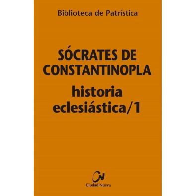 Historia eclesiástica/1