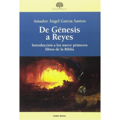 De Génesis a Reyes
