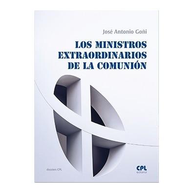 Los ministerios extraordinarios de la comunión