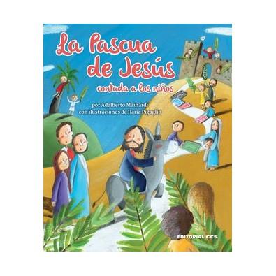 La Pascua contada a los niños