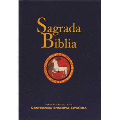 Sagrada Biblia. Edición típica Géltex