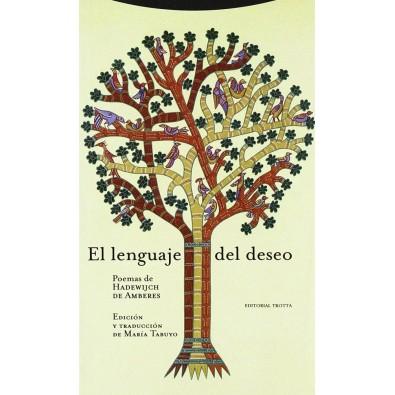 El lenguaje del deseo. Poemas