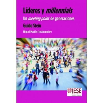 Líderes y millennials