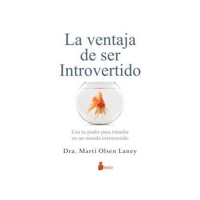 La ventaja de ser introvertido