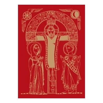 Subsidio del Evangelio Pasión A-B-C y pregón pascual 2 Vols.