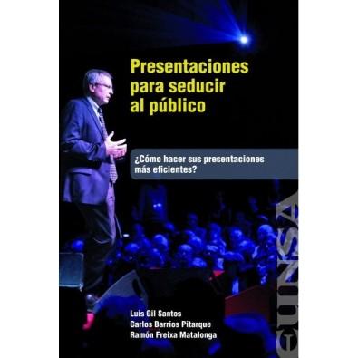 Presentaciones para seducir al público