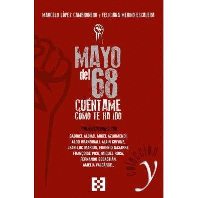 Mayo del 68: cúentame cómo te ha ido