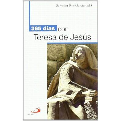 365 con Teresa de Jesús