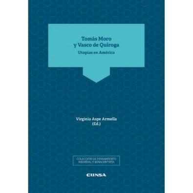 Tomás Moro y Vasco de Quiroga