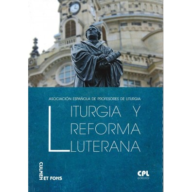 Liturgia y reforma luterana
