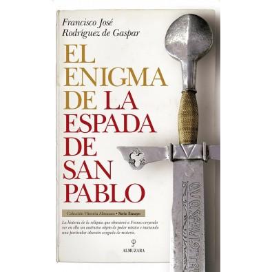 El enigma de la Espada de san Pablo