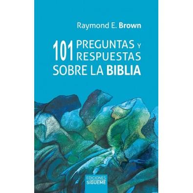 101 preguntas y respuestas sobre la Biblia
