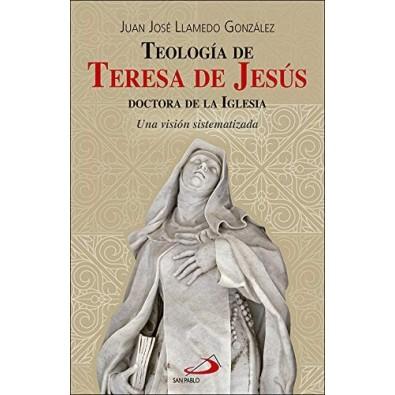 Teología de Teresa de Jesús, Doctora de la Iglesia
