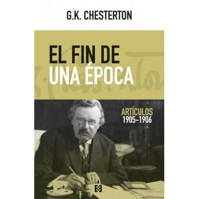 El fin de una época. Artículos 1905-1906