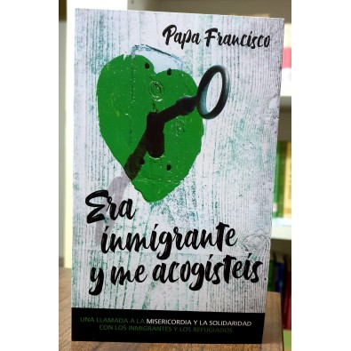 Era inmigrante y me acogisteis