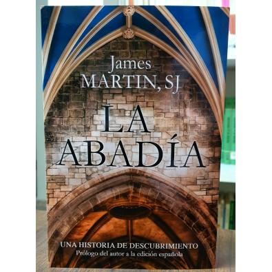 La abadía. Una Historia de descubrimiento.