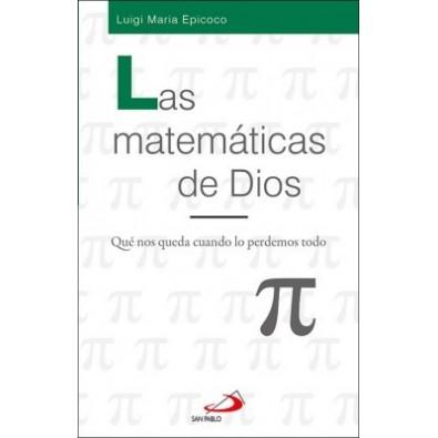 Las matemáticas de Dios