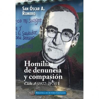 Homilías de denuncia y compasión